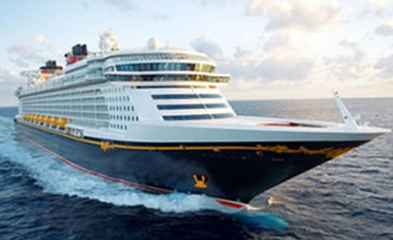 Disney to Port Canaveral