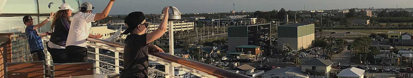 Disney Cruise Private Transportation
